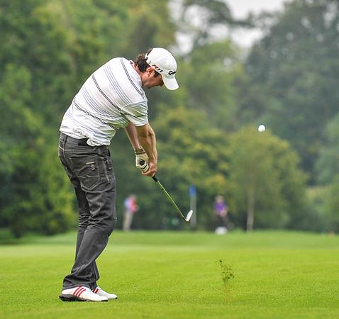 Hevac & Tube Co Golf Outing 2014