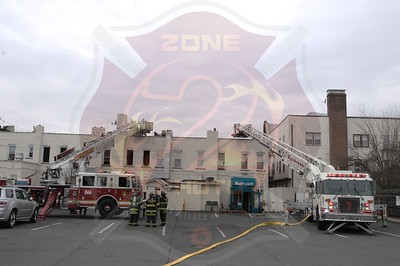 Hewlett F.D. Signal 10 1435 Broadway 2/14/12