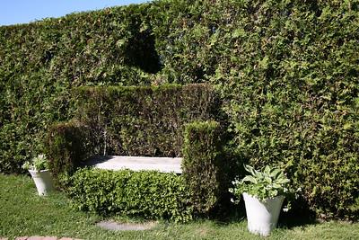 Kingsbrae Garden in St. Andrews, New Brunswick
