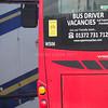 Epsom Coaches Group Quality Line Streetlite WF WS06 SN64 CUV fleet no.
