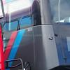 Wrightbus Streetdeck demonstrator SL15 ZGP Stagecoach Wirral fleet no. 80028