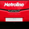 Metroline Volvo B5LH Gemini 3 VWH2401 LK67 ENJ body no AQ187 hand written body & reg no