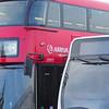 Arriva London NRM LT977 LTZ 2077 fleet number