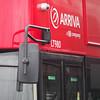 Arriva London NRM LT980 LTZ 2080 fleet number