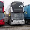 Bus Vannin Volvo B5TL Streetdeck fleet no. 183 (3)