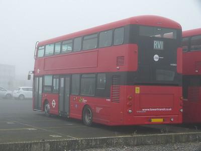 Tower Transit VH38102 150208 Heysham