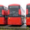 Metroline VWH2098 150524 Heysham
