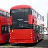 Metroline VWH2116 150510 Heysham
