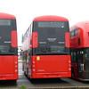 Metroline VWH2103 150524 Heysham