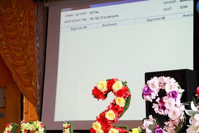 2019 оны зургаадугаар  сарын 17. Элсэлтийн ерөнхий шалгалтын материалыг дэвшилтэт технологи ашиглан заслаа. ГЭРЭЛ ЗУРГИЙГ Г.БАЗАРРАГЧАА /MPA