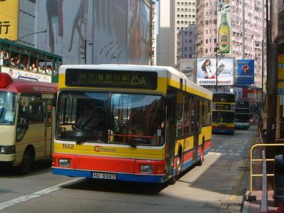 CTB 1552 Wan Chai Oct 04
