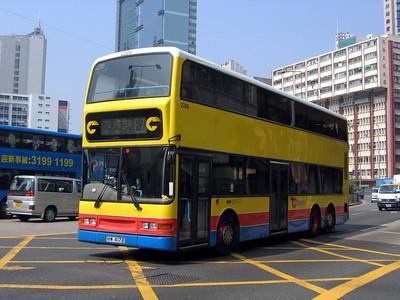 CTB 2206 Cheung Sha Wan Oct 04