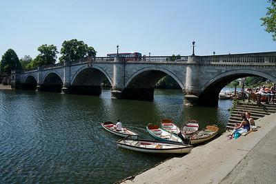Richmond upon Thames