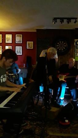 Hokam Boys and me, Me and the Devil Blues- Robert Johnson