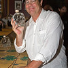 Day Aykroyd promoting Crystal Head Vodka.  Dan is one of many celebrities who have stopped by Hi-Time to promote their products and causes.
