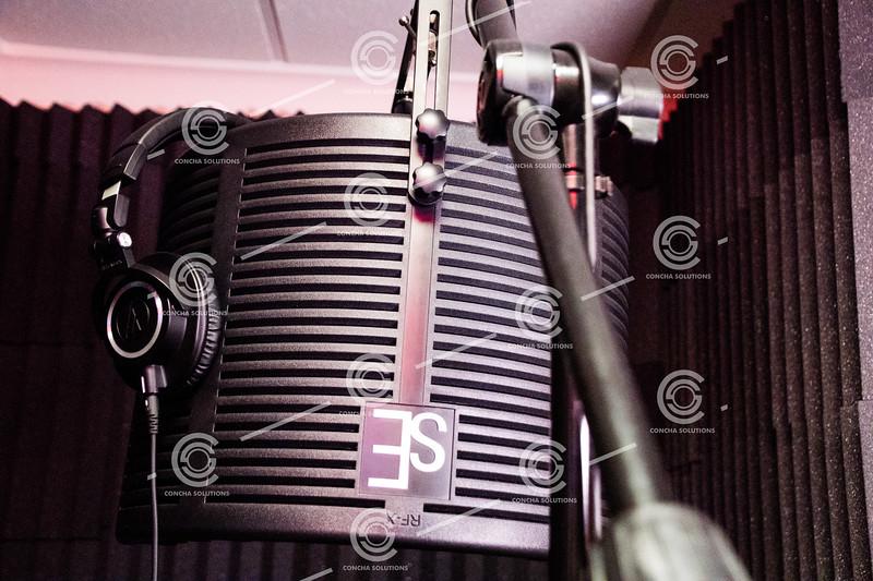 Hi-Tunes Music Studio