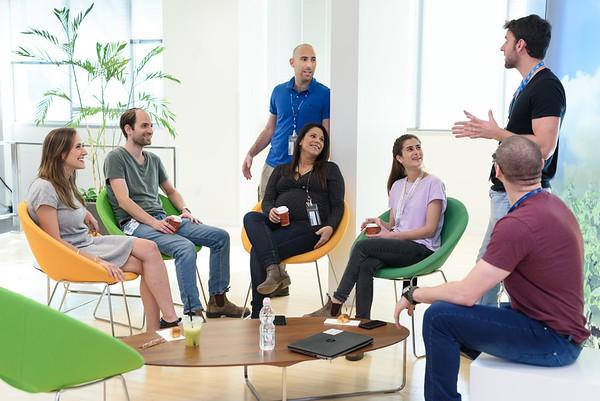 HR Branding Photography