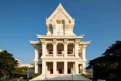 Chulalongkorn University Auditorium