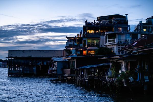Riva Arun Pier