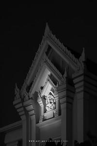 The National Theatre, Bangkok