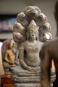 Chao Sam Phraya National Museum, Ayutthaya
