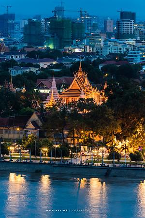 Bangkok Bank Phnom Penh, Cambodia Branch