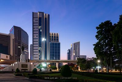 Chulalongkorn Hospital