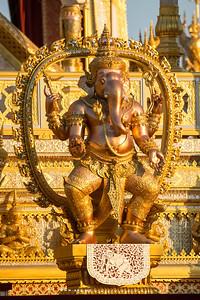 Ganesha, the Royal Crematorium for His Majesty King Bhumibol Adulyadej