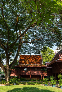 Ruen Thai, Chulalongkorn University