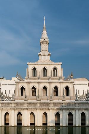 Sukhothai Thammathirat Open University