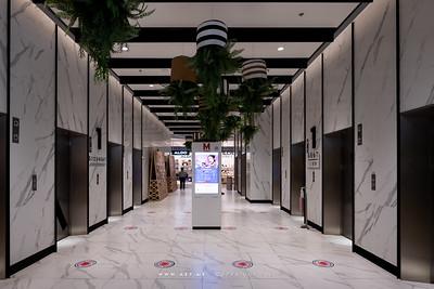 The Mall Lifestore Ngamwongwan