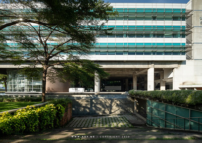 Surat Osathanugrah Library, Bangkok University