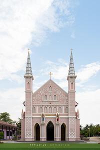 Wat Phra Christ Phra Haruthai