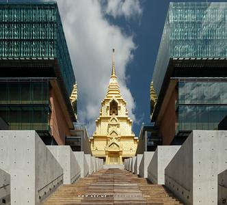 Sappaya-Sapasathan (Parliament House of Thailand)
