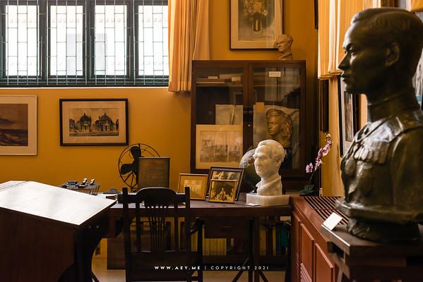 Silpa Bhirasri National Museum