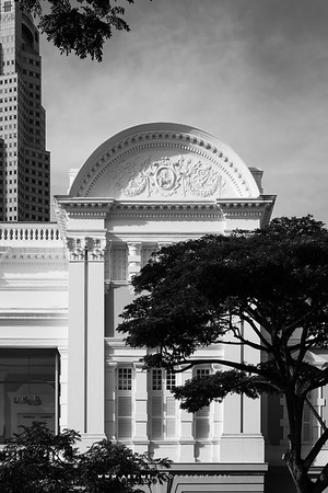 Victoria Concert Hall, Singapore