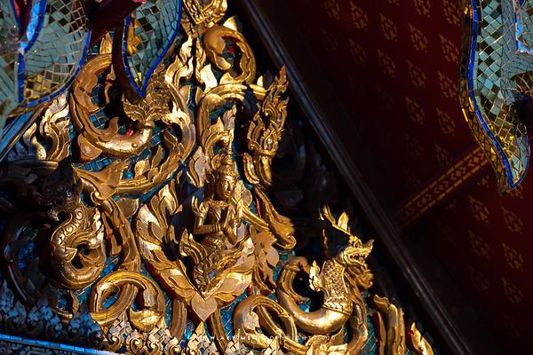 Cloister, Wat Pho (Wat Phra Chetuphon)
