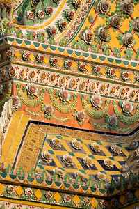 Phra Mondop, Wat Pho (Wat Phra Chetuphon)