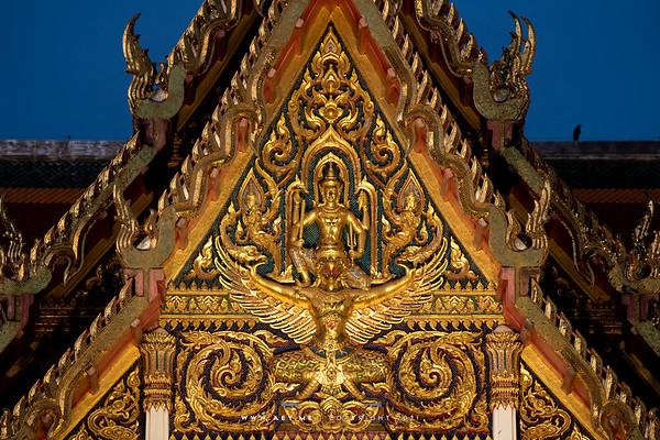 Wat Ratchaburana Ratchaworawihan (Wat Liap)
