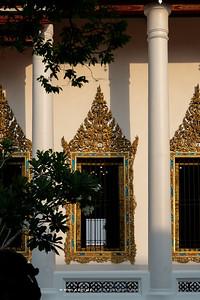 Phra Vihara, Wat Somanas
