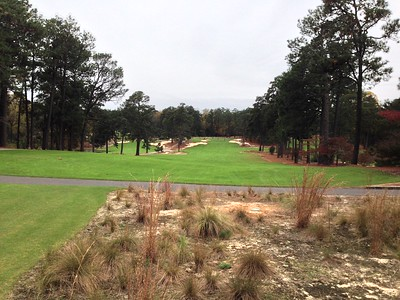 2015 Mid Pines Hickory Open