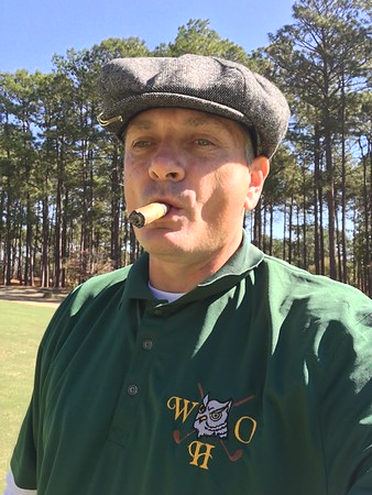 2016 Mid Pines Hickory Open