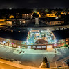 The Crossing at Hollar Mill | Aerial Panoramic | Hickory, NC