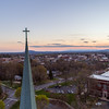 First Methodist Church   Hickory, NC