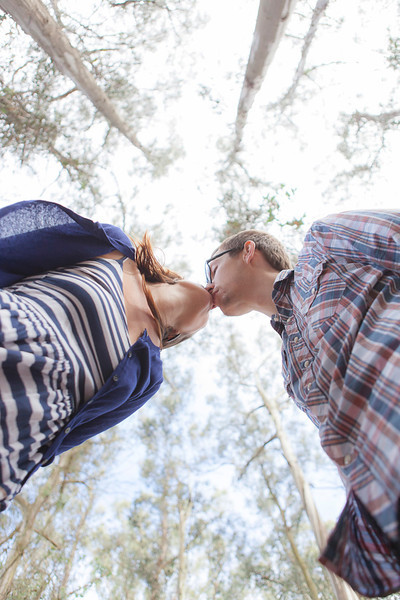 Jen & Travis Engaged