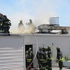 Hicksville Restaurant Fire- Paul Mazza