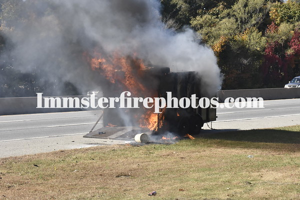 PLAINVIEW TRAILER FIRE RTE 135   10-26-15