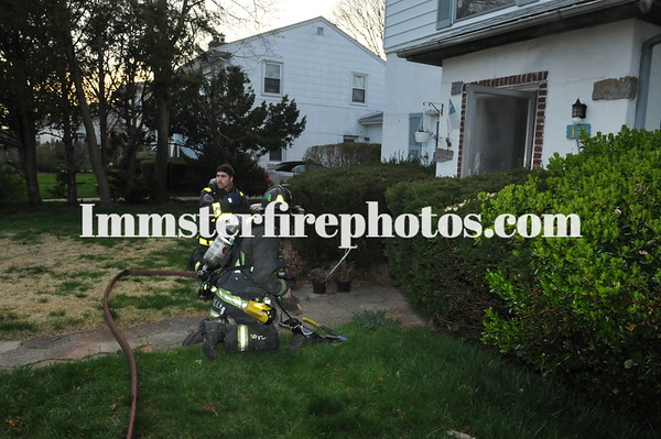 HICKSVILLE FD MURRAY RD 4-16-13