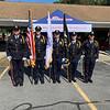 The Billerica Honor Guard