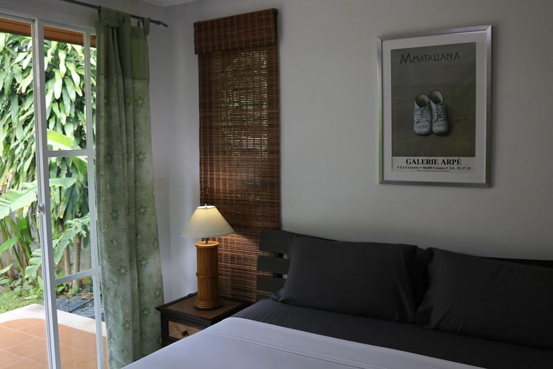 Hidden Cottage Villa Bedroom